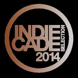 IndieCade Seal